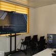 机器人教练监控中心